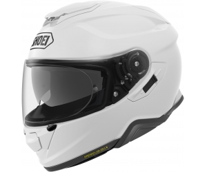 SHOEI přilba GT-AIR II white