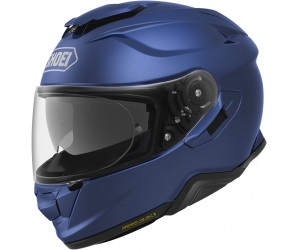 SHOEI prilba GT-AIR II matt blue metallic