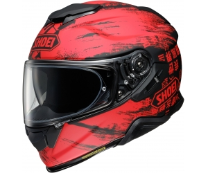 SHOEI přilba GT-AIR II Ogre TC-1