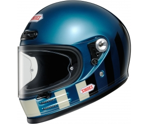 SHOEI přilba GLAMSTER Resurrection TC-2