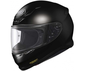 SHOEI přilba NXR black