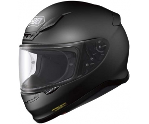 SHOEI prilba NXR matt black