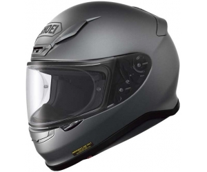 SHOEI přilba NXR matt deep grey