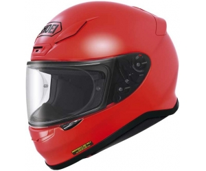 SHOEI prilba NXR shine red