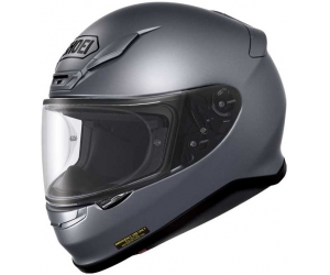 SHOEI přilba NXR pearl grey