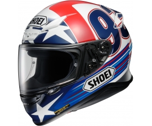 SHOEI prilba NXR Indy Marquez TC-2