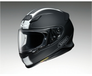 SHOEI přilba NXR Flagger TC-5