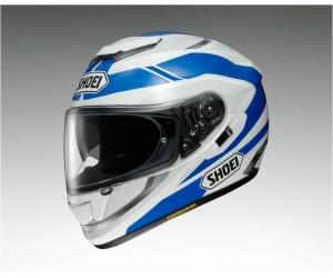 SHOEI přilba GT-AIR Swayer TC2
