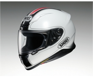 SHOEI prilba NXR Flagger LTD. TC-6