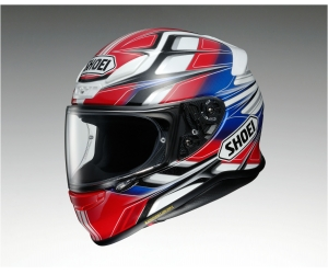 SHOEI prilba NXR Rumpus TC-1