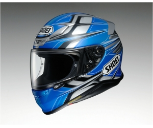 SHOEI prilba NXR Rumpus TC-2