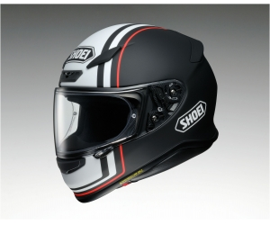 SHOEI prilba NXR Recounter TC-5