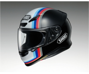 SHOEI prilba NXR Recounter TC-10