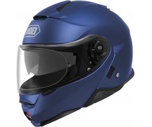 SHOEI přilba NEOTEC II matt blue metallic