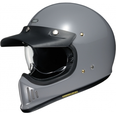 SHOEI kšilt EX-ZERO black
