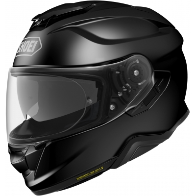 SHOEI prilba GT-AIR II black