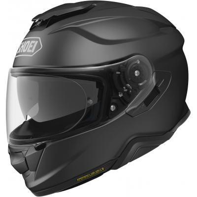SHOEI prilba GT-AIR II matt black