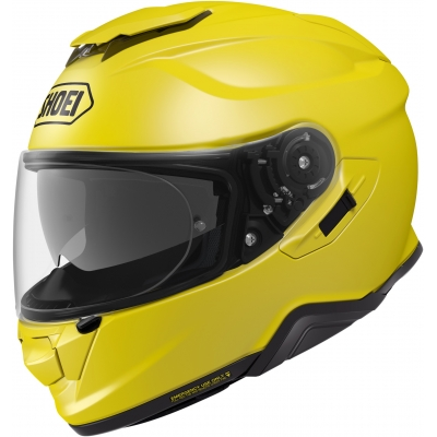 SHOEI prilba GT-AIR II brilliant yellow
