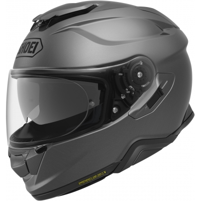 SHOEI prilba GT-AIR II matt deep grey