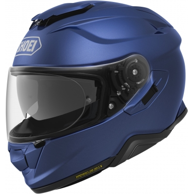 SHOEI přilba GT-AIR II matt blue metallic