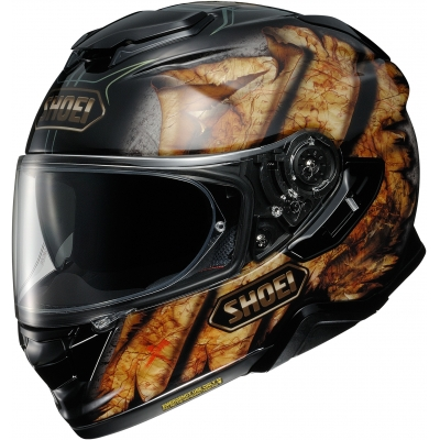 SHOEI prilba GT-AIR II Deviation TC-9