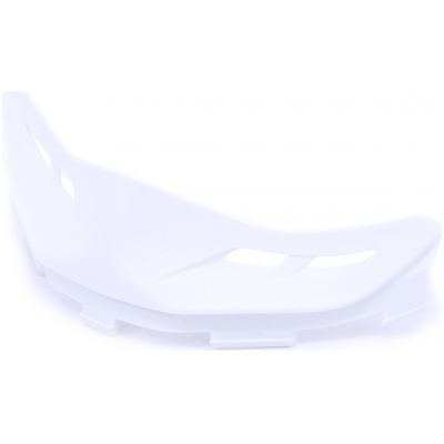 SHOEI nosní deflektor MUD GUARD WFX-WR white