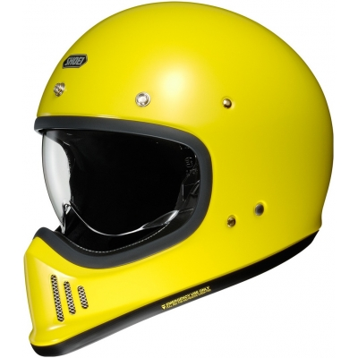 SHOEI přilba EX-ZERO yellow