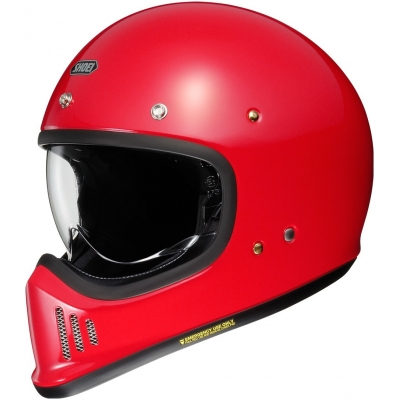 SHOEI přilba EX-ZERO red