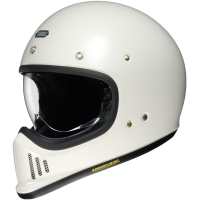 SHOEI přilba EX-ZERO white