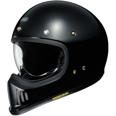 SHOEI přilba EX-ZERO black