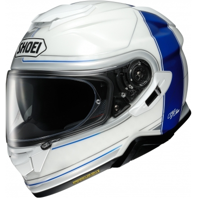 SHOEI prilba GT-AIR II Crossbar TC-2