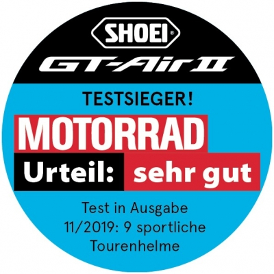 SHOEI prilba GT-AIR II Crossbar TC-6