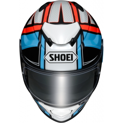 SHOEI přilba GT-Air II Haste TC-2