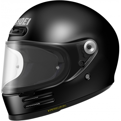 SHOEI přilba GLAMSTER black
