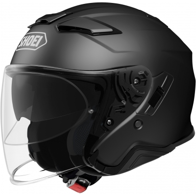 SHOEI přilba J-CRUISE II matt black