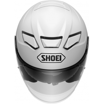 SHOEI přilba J-CRUISE II white