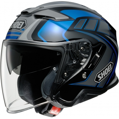 SHOEI přilba J-CRUISE II Aglero TC-2