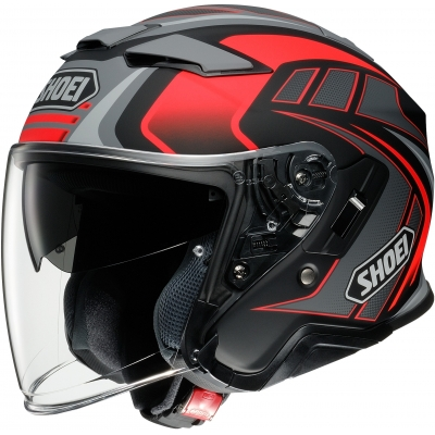 SHOEI přilba J-CRUISE II Aglero TC-1