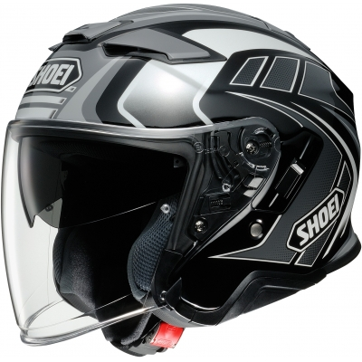 SHOEI přilba J-CRUISE II Aglero TC-5