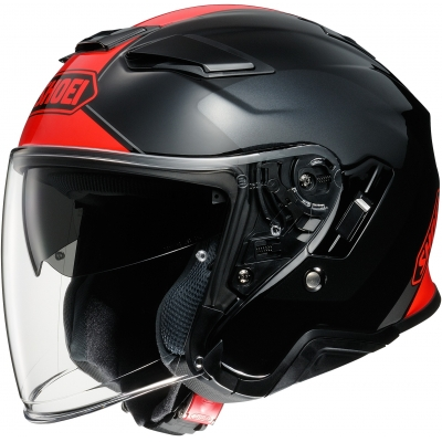 SHOEI přilba J-CRUISE II Adagio TC-1