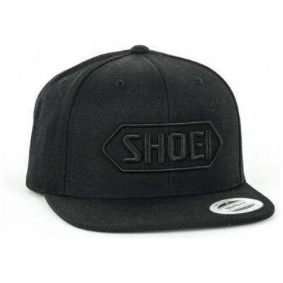 SHOEI kšiltovka LOGO black