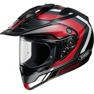 SHOEI přilba HORNET ADV Sovereign TC-1
