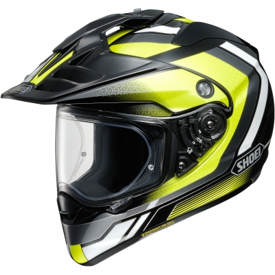 SHOEI přilba HORNET ADV Sovereign TC-3