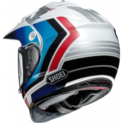 SHOEI přilba HORNET ADV Sovereign TC-10