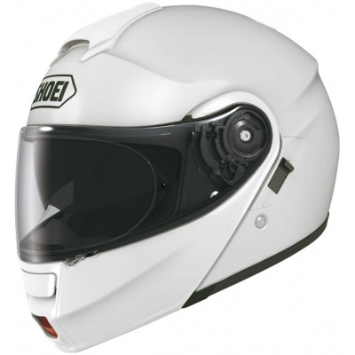 SHOEI přilba NEOTEC white