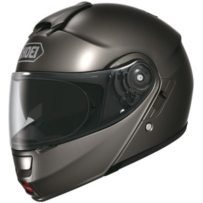 SHOEI přilba NEOTEC anthracite metallic