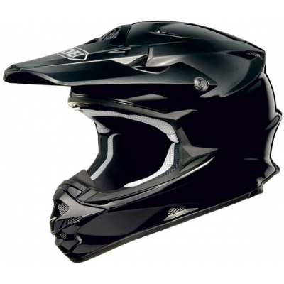 SHOEI přilba VFX-W black