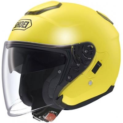 SHOEI přilba J-CRUISE brilliant yellow