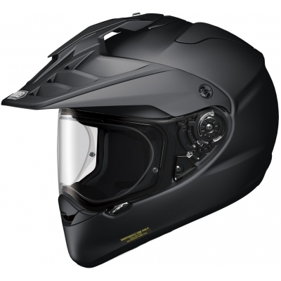 SHOEI přilba HORNET ADV matt black