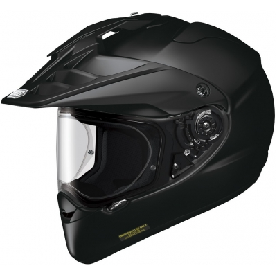 SHOEI přilba HORNET ADV black